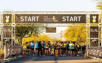 Marathon Project