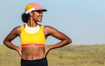 Run bra myths debunked