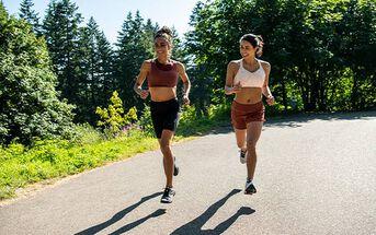 Sballo del runner e Runfulness
