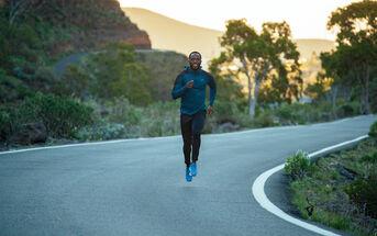 Improve your mile split time