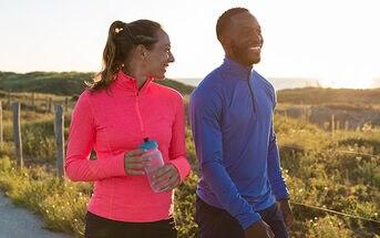 Richte deinen Lauf neu aus: 2021 könnte dein bestes Laufjahr aller Zeiten sein.