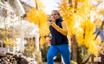 30 minute running workouts for beginners