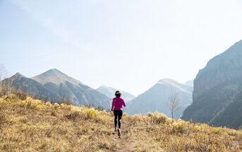 6 tips for trail running