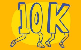 Programmi di allenamento per la 10K - Principianti ed Esperti