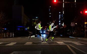 Comment courir la nuit en toute sécurité