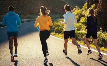 Programme entraînement semi marathon
