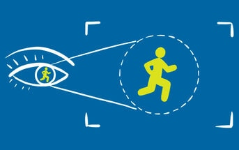 Technologie de sécurité au service de tes équipements pour courir de nuit