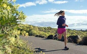 Heavy legs while running?
