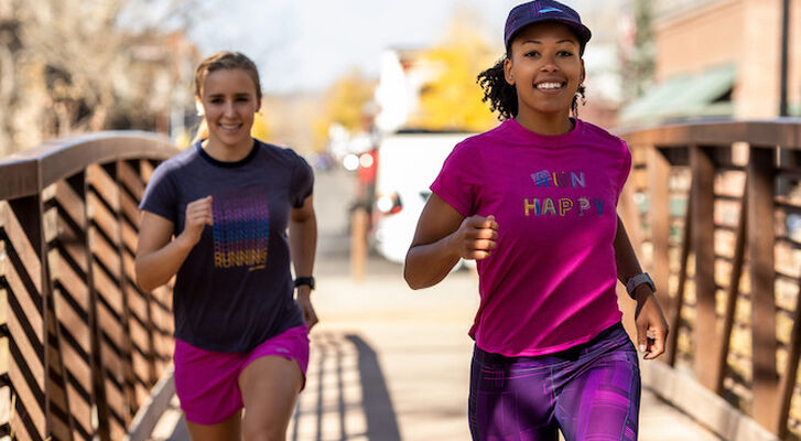 The Benefits of Running on Mental Health