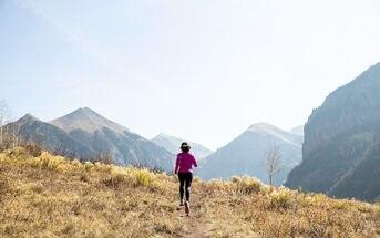 6conseils de trail pour les débutants