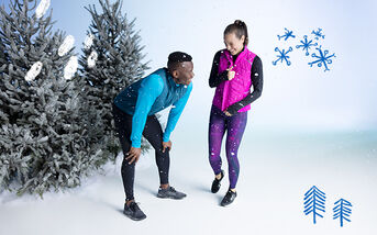 Gifts for the running visionary