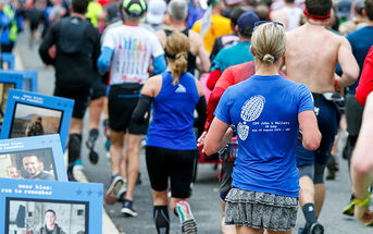 Runner Stories: Mental Benefits of Running