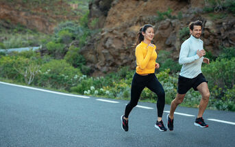 Become Familiar with Your Average Mile Time