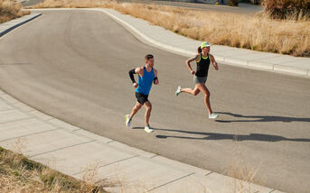 Importance in understanding running pace