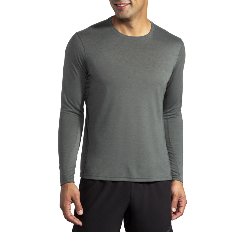 Distance Long Sleeve image number 3