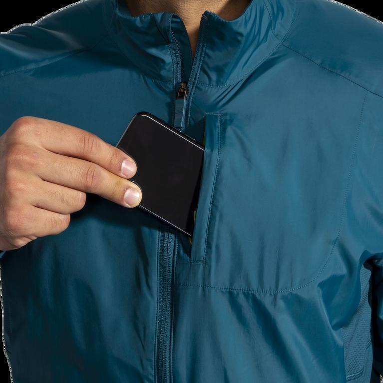 Fusion Hybrid Jacket Bild Nummer 6
