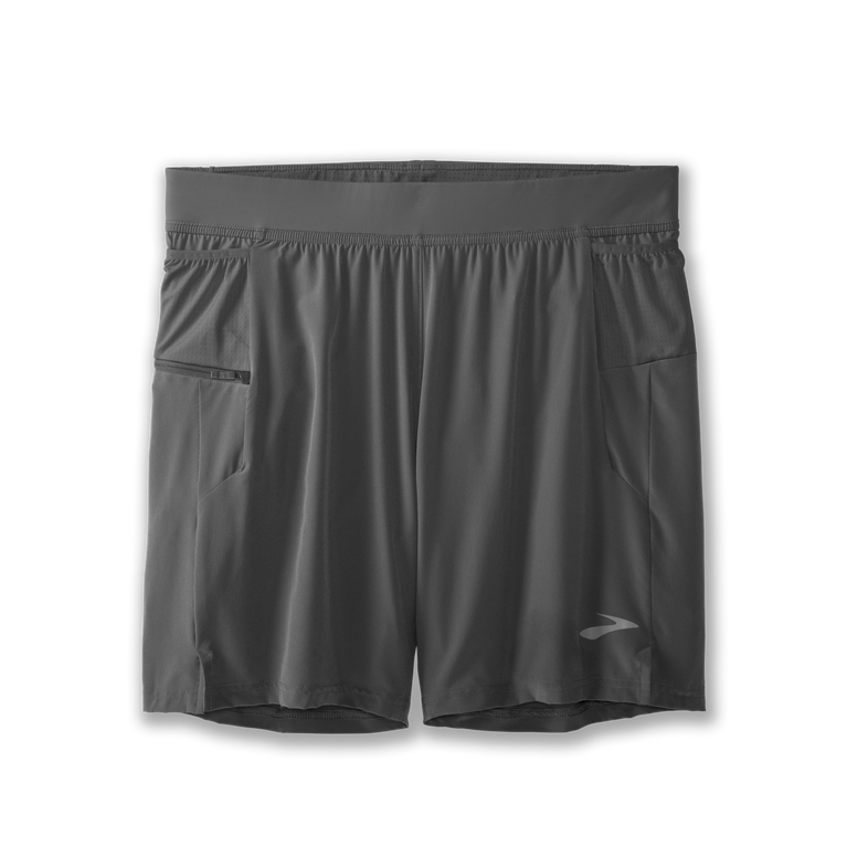 """Sherpa 7"""" 2-in-1 Short image number 1"""