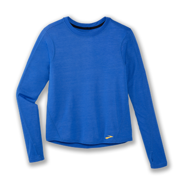 Distance Long Sleeve image number 1