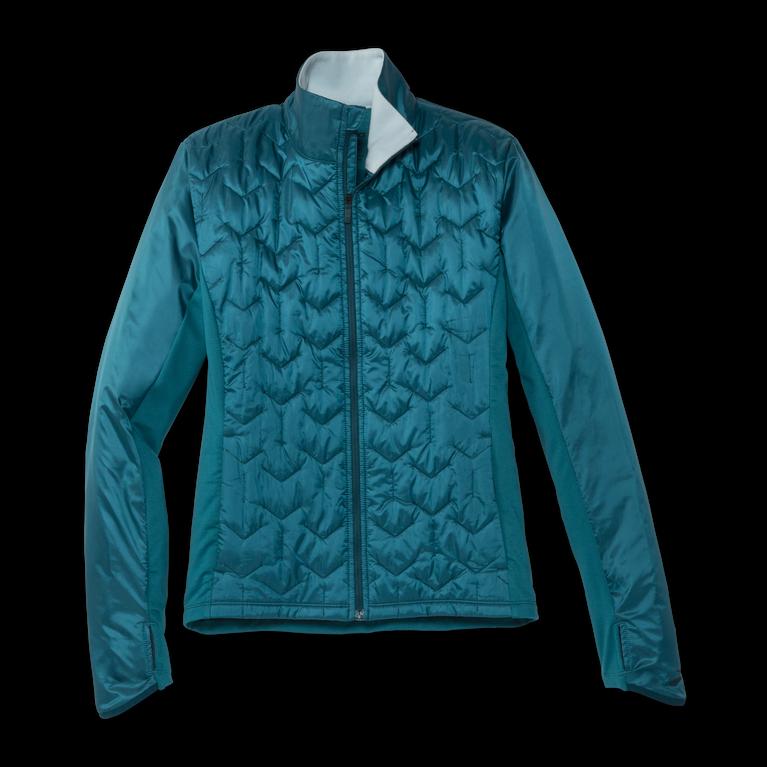 Shield Hybrid Jacket image number 1