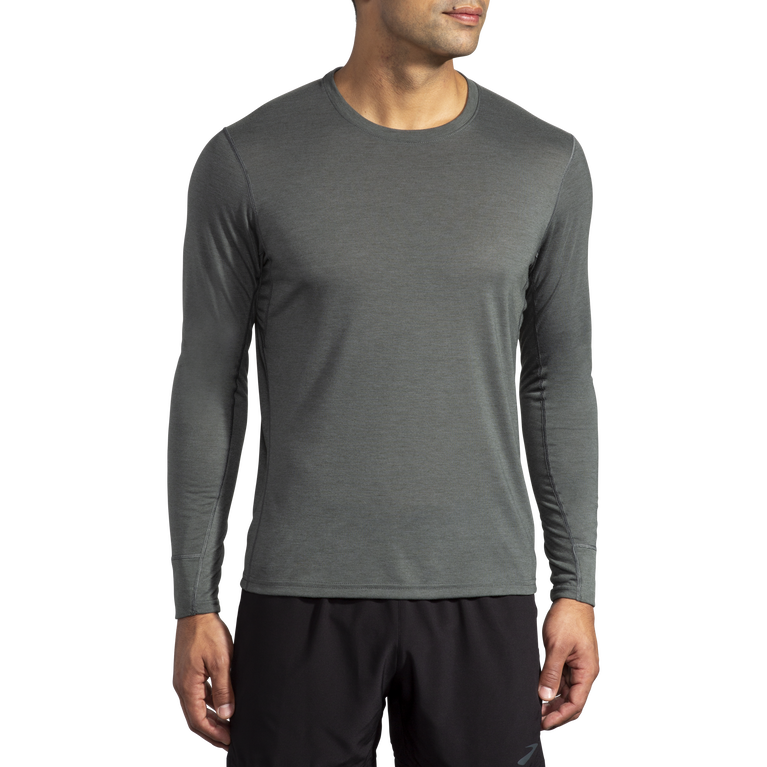 Distance Long Sleeve image number 2