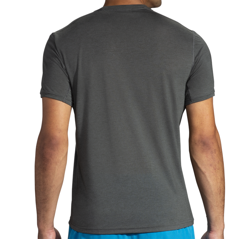 Distance Graphic Short Sleeve image number 4