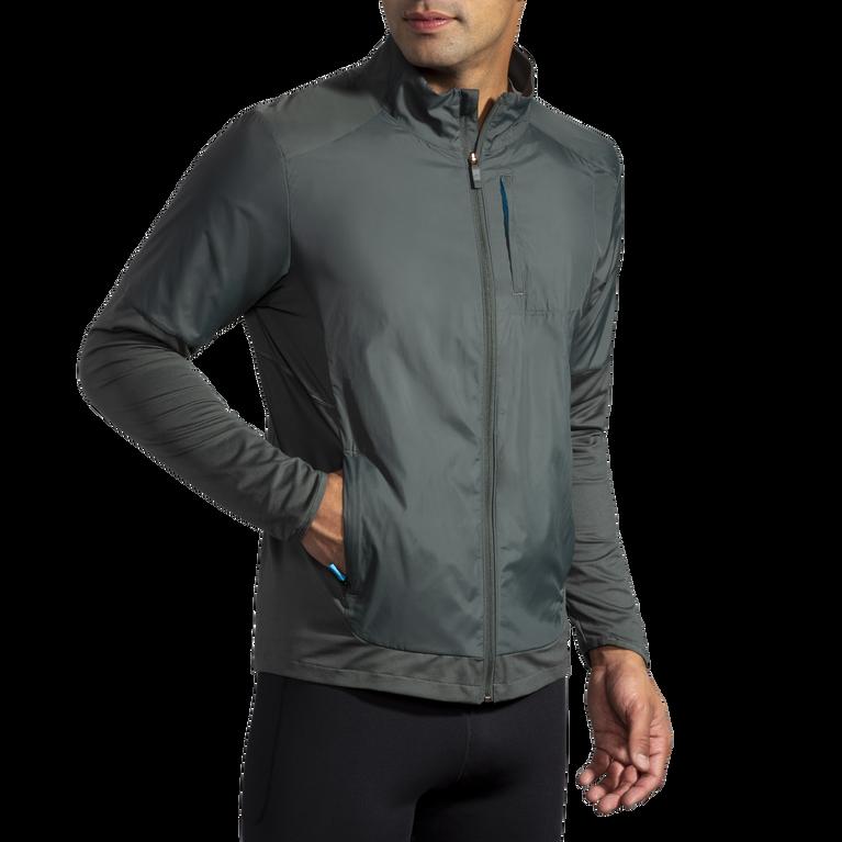 Fusion Hybrid Jacket image number 3