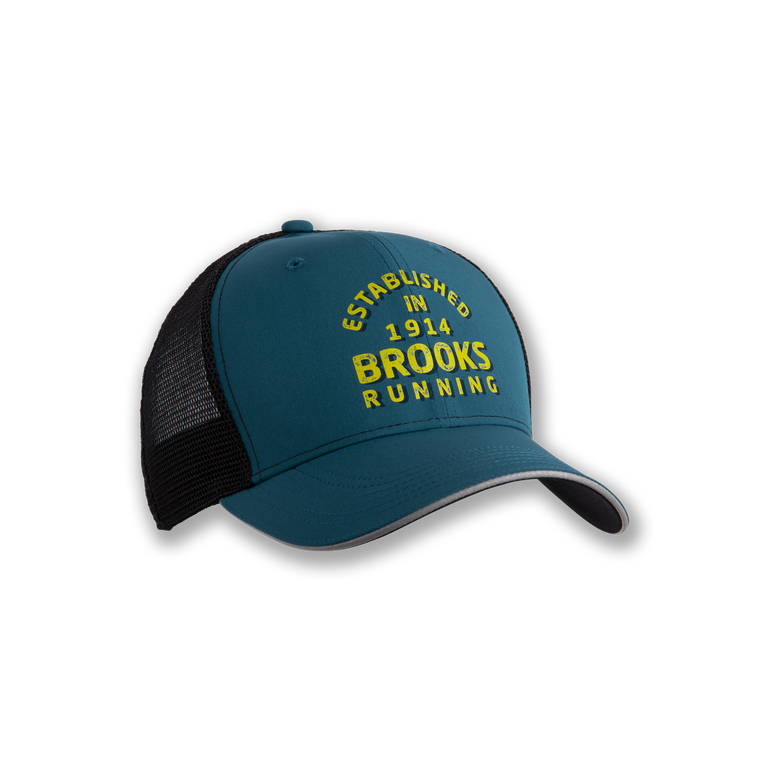 Discovery Trucker Hat image number 2