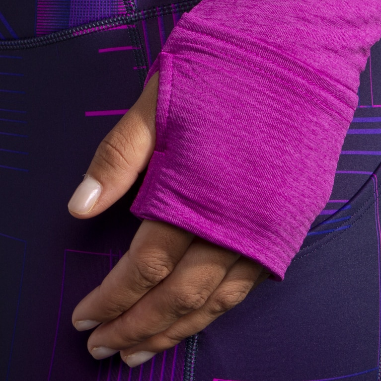 Notch Thermal Long Sleeve image number 10