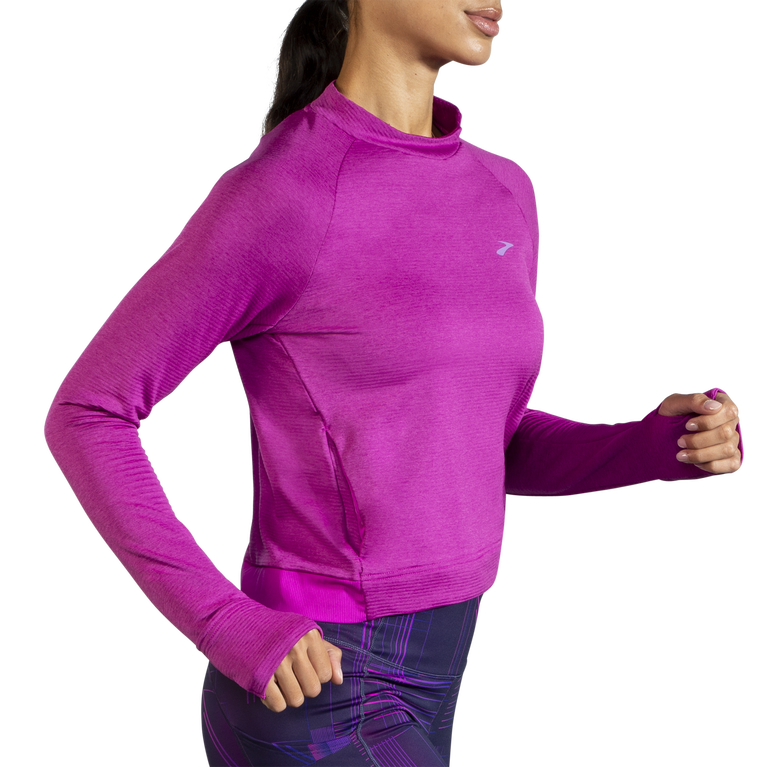 Notch Thermal Long Sleeve image number 5