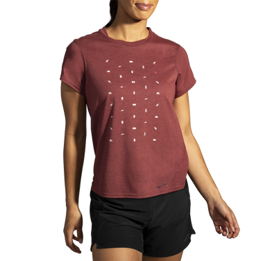 Distance Graphic Short Sleeve image number 3