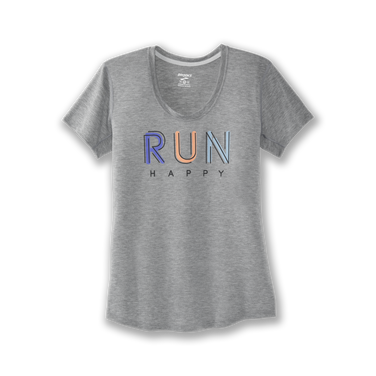 Distance Graphic Tee image number 1