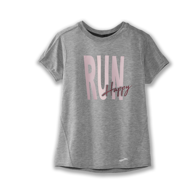 Distance Graphic Short Sleeve image number 1
