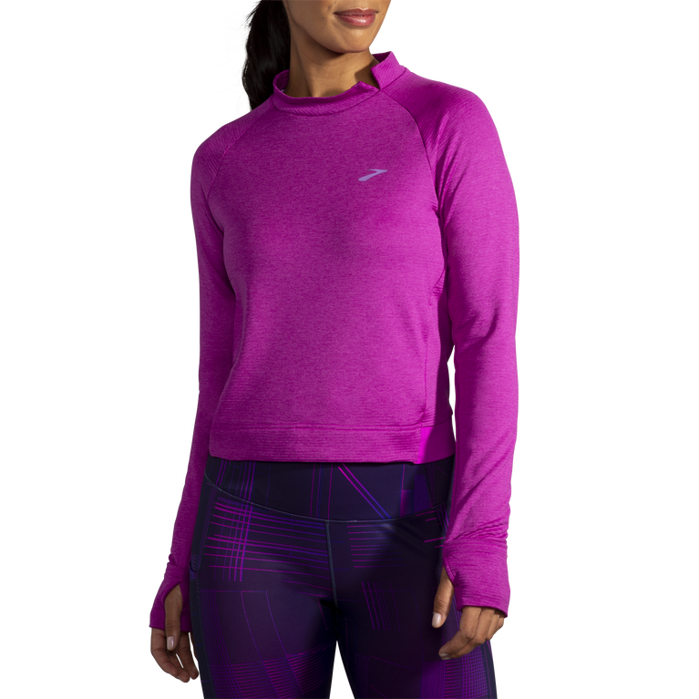 Notch Thermal Long Sleeve image number 3