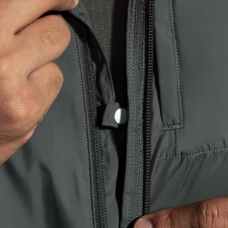 Fusion Hybrid Jacket image number 11