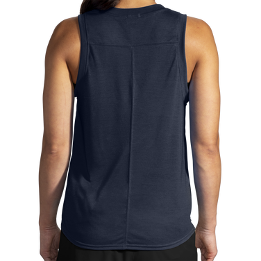 BLG Distance Graphic Tank image number 4