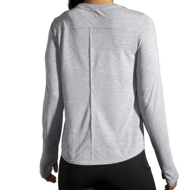 Distance Graphic Long Sleeve numero immagine 4