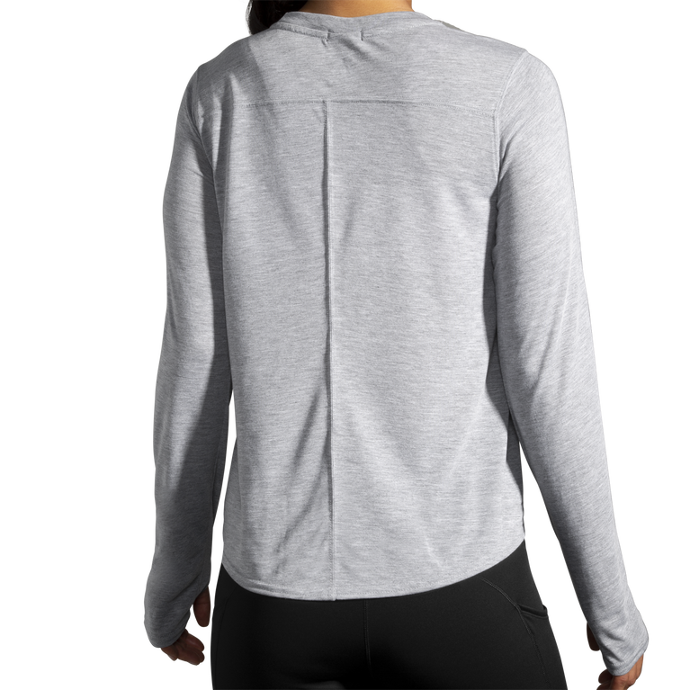 Distance Graphic Long Sleeve image number 4