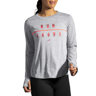 Distance Graphic Long Sleeve numero immagine 3