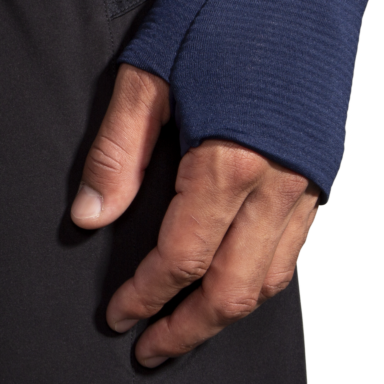 Notch Thermal Long Sleeve image number 9