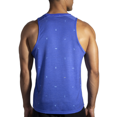 Distance Graphic Tank image number 3