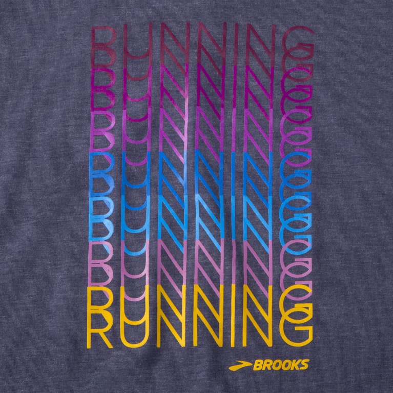 Distance Graphic Short Sleeve image number 6