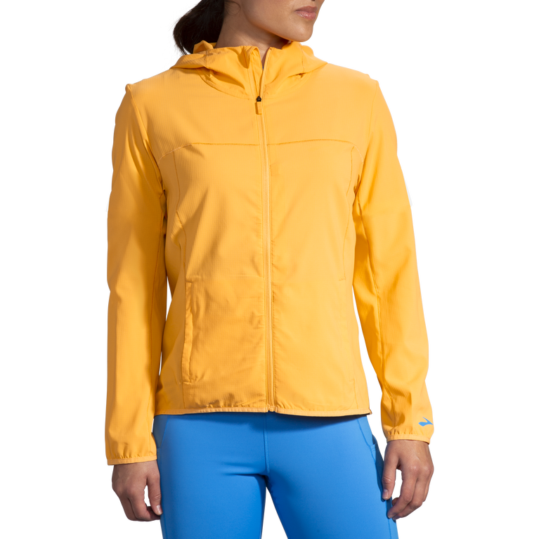 Canopy Jacket image number 2