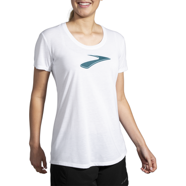 Distance Graphic Tee image number 3