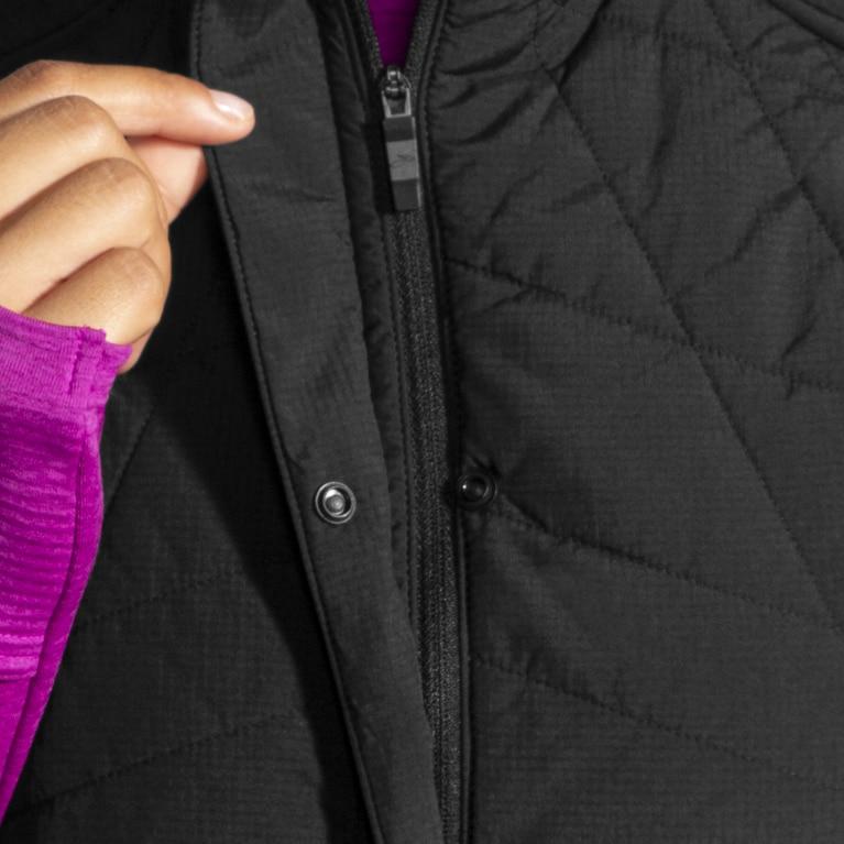 Shield Hybrid Vest image number 8