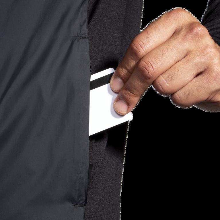 Fusion Hybrid Jacket image number 7