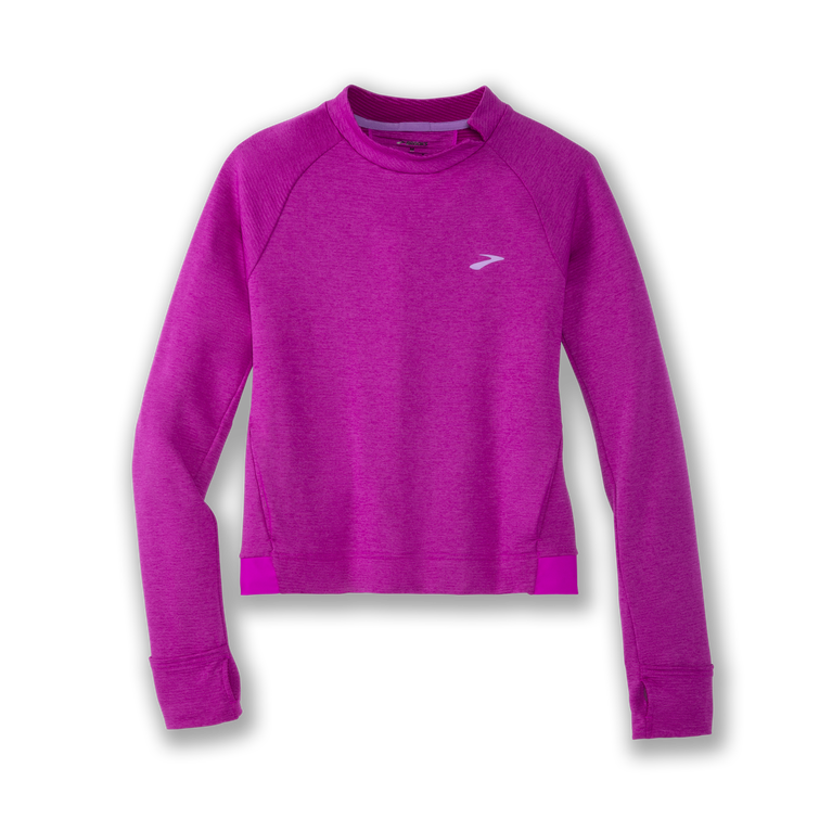 Notch Thermal Long Sleeve image number 1