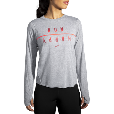 Distance Graphic Long Sleeve numero immagine 2