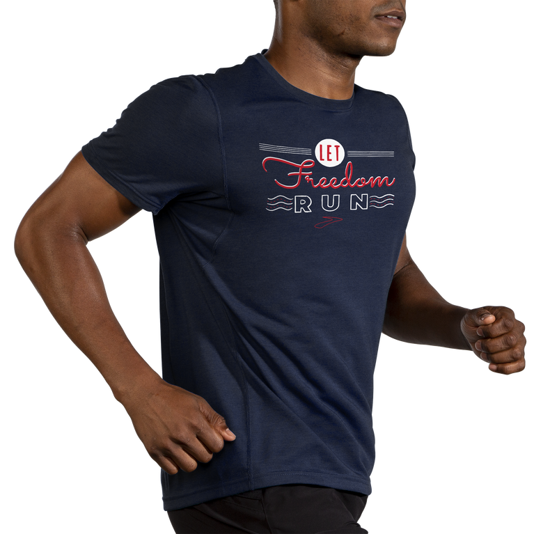 Distance Graphic Short Sleeve image number 5