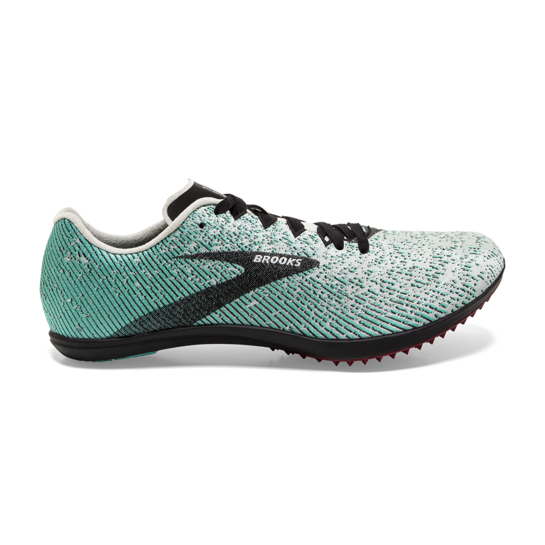 Mach 19 Spikeless image number 1
