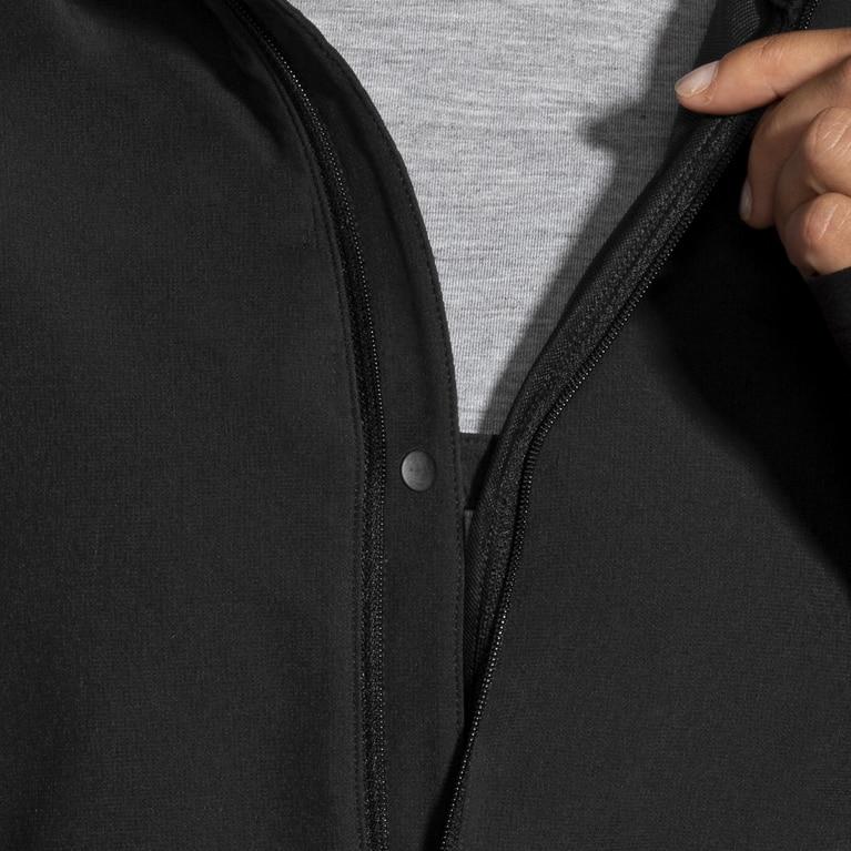 Fusion Hybrid Jacket image number 9